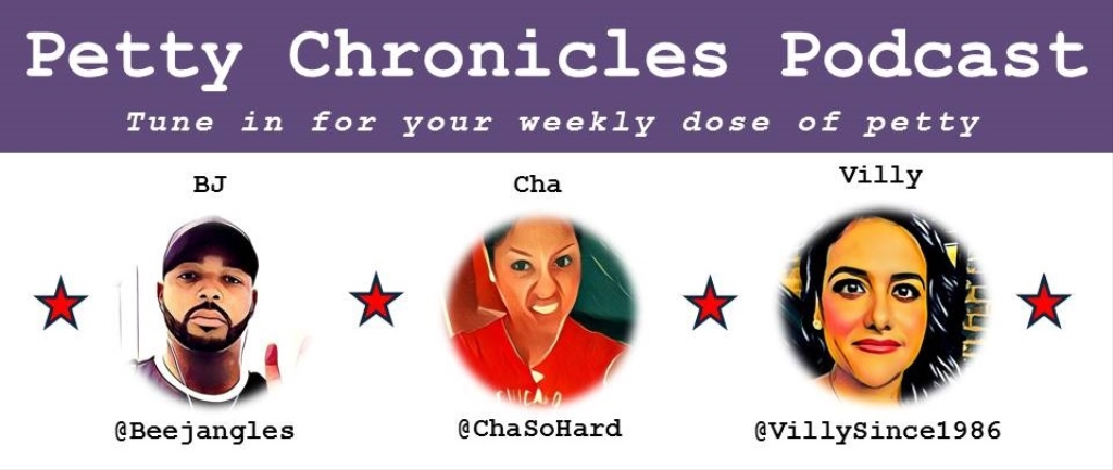 Petty Chronicles Podcast