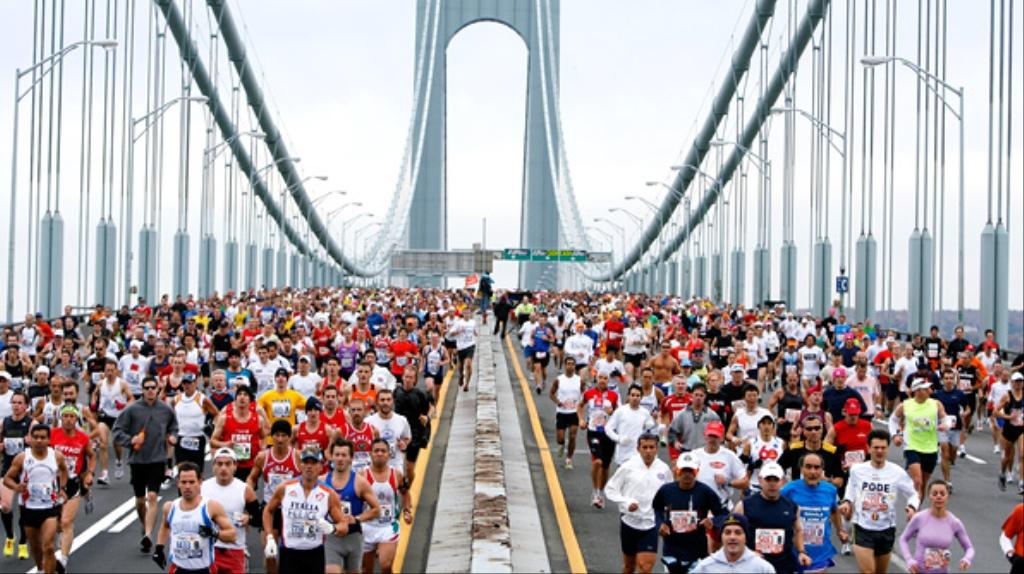 Ordinary Marathoner Podcast