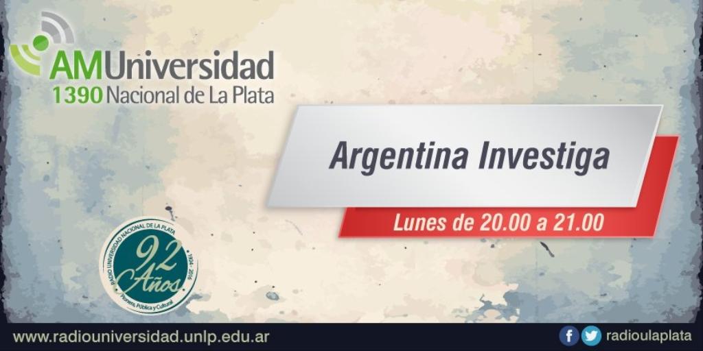 Argentina Investiga