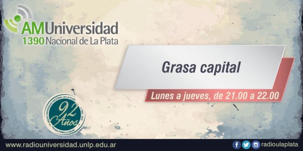 Grasa capital (Cultura de la ciudad)