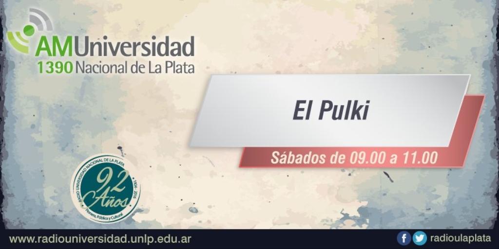 El Pulki (la actualidad social argentina y latinoamericana)