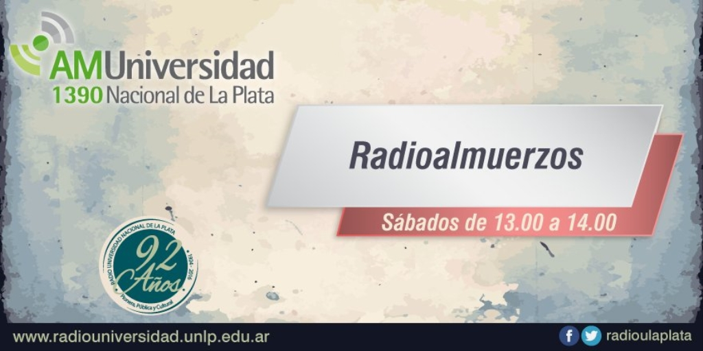 Radioalmuerzos