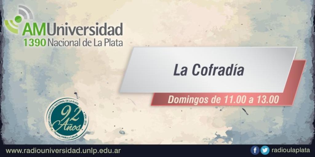 La Cofradia (música de América Latina)