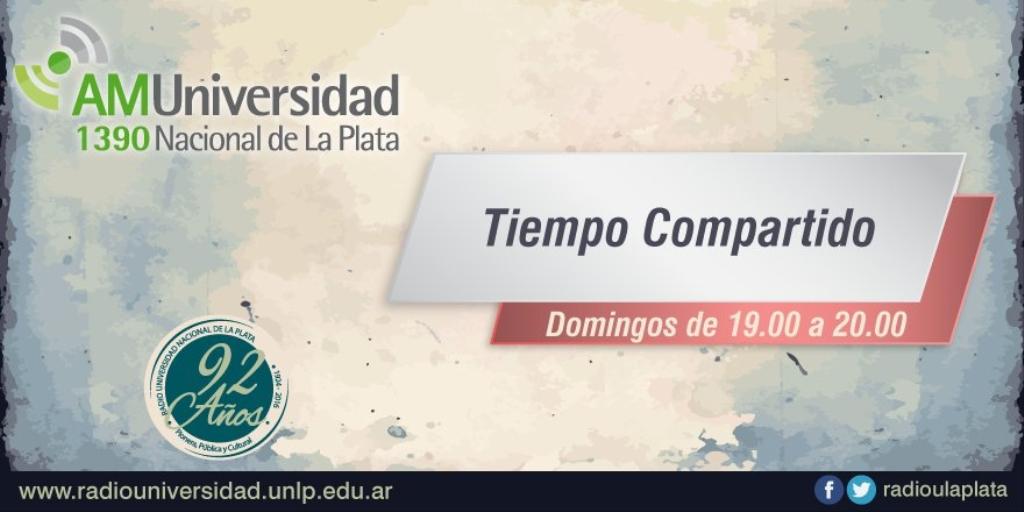 Tiempo Compartido (Programa de la Universidad Popular Alejandro Korn)