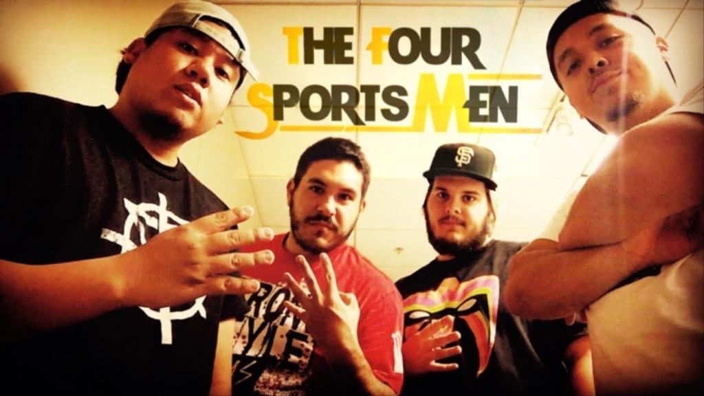 The4sportsmen Podcast