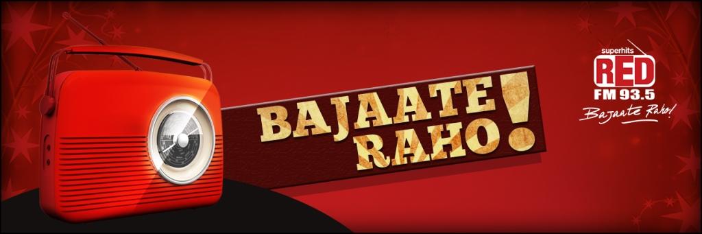 Red FM 93.5 Bengaluru