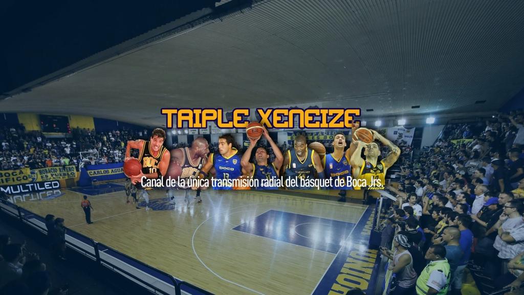 Triple Xeneize