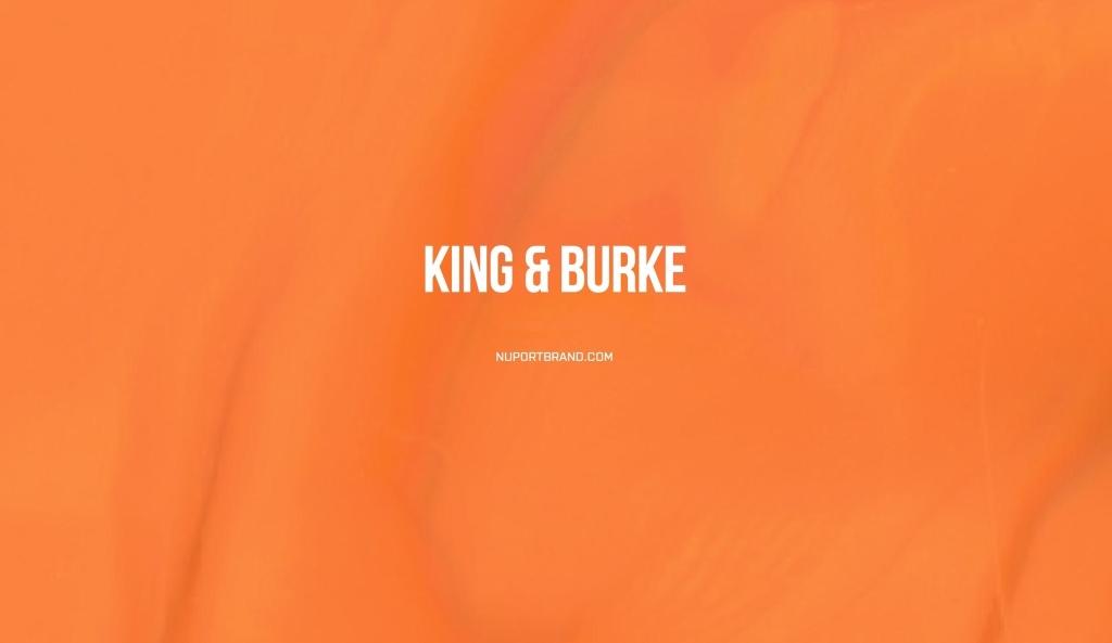 King & Burke