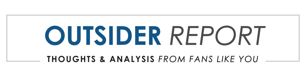 Outsider Report