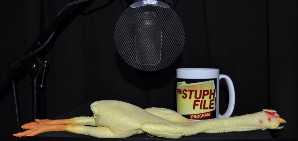 The Stuph File Program