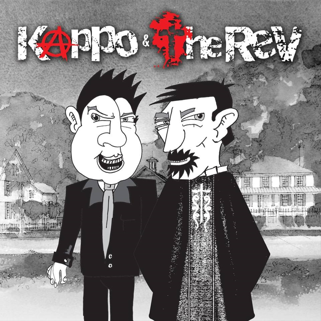 Kappo and the Rev