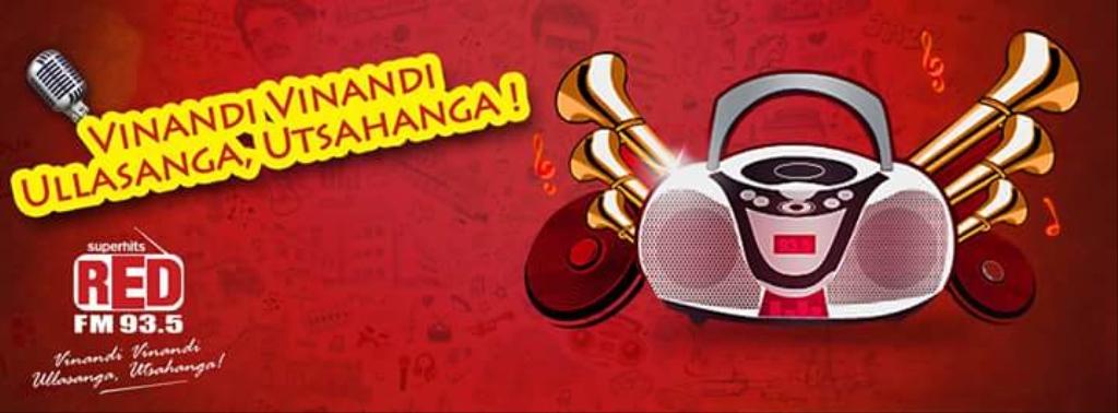 RED FM Hyderabad