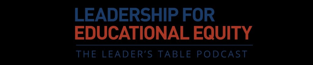 The Leaders' Table