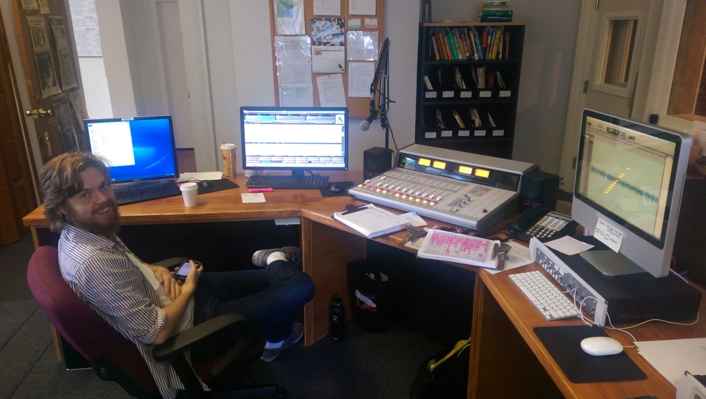 WRBH Reading Radio Original Programming Podcasts