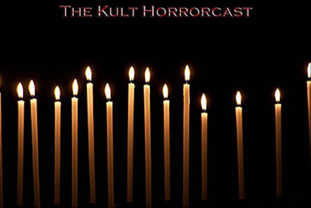 The Kult Horrorcast