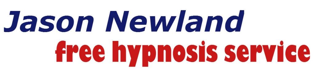 Jason Newland's Free Hypnosis Service