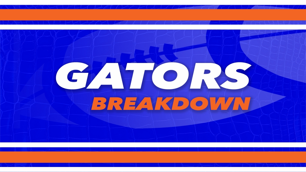 Gators Breakdown