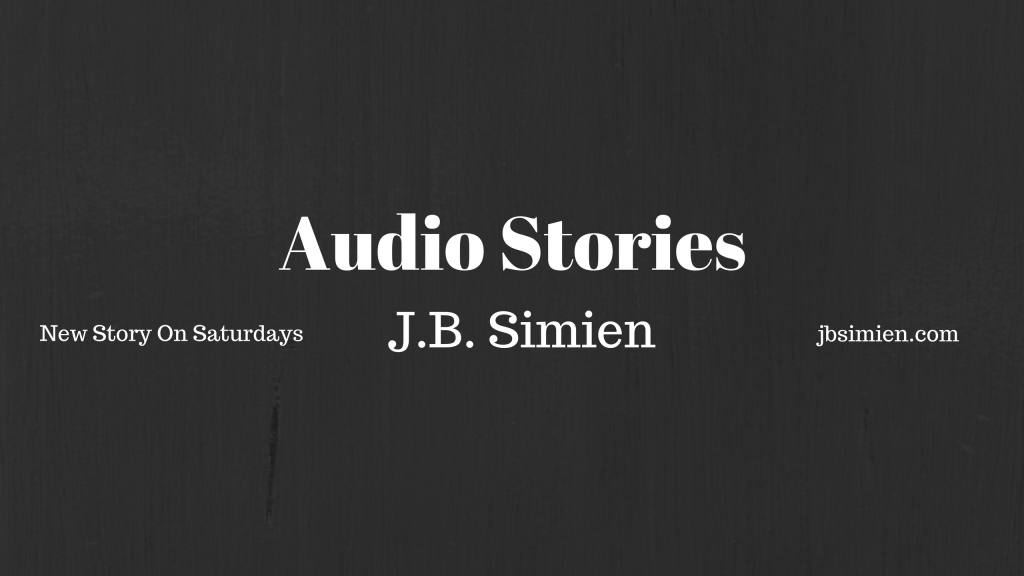 Audio Stories with J.B. Simien