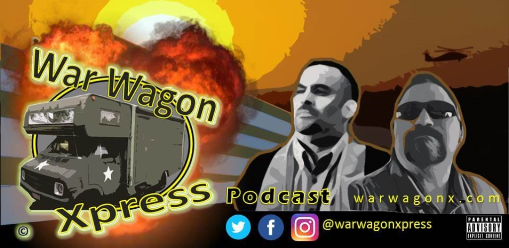 War Wagon Xpress
