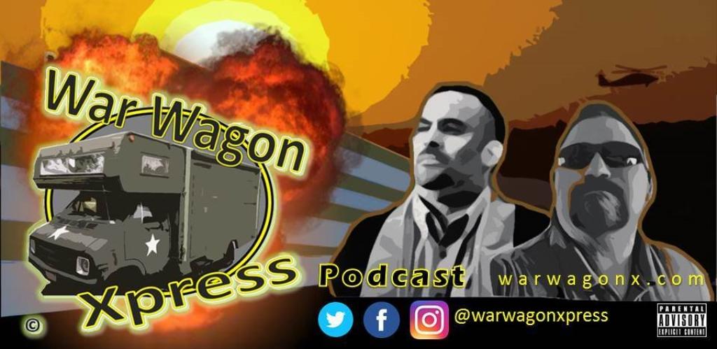 War Wagon Xpress