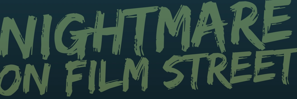 Nightmare on Film Street - A Horror Podcast