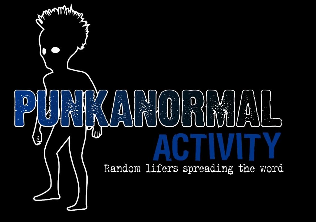 Punkanormal Podcast