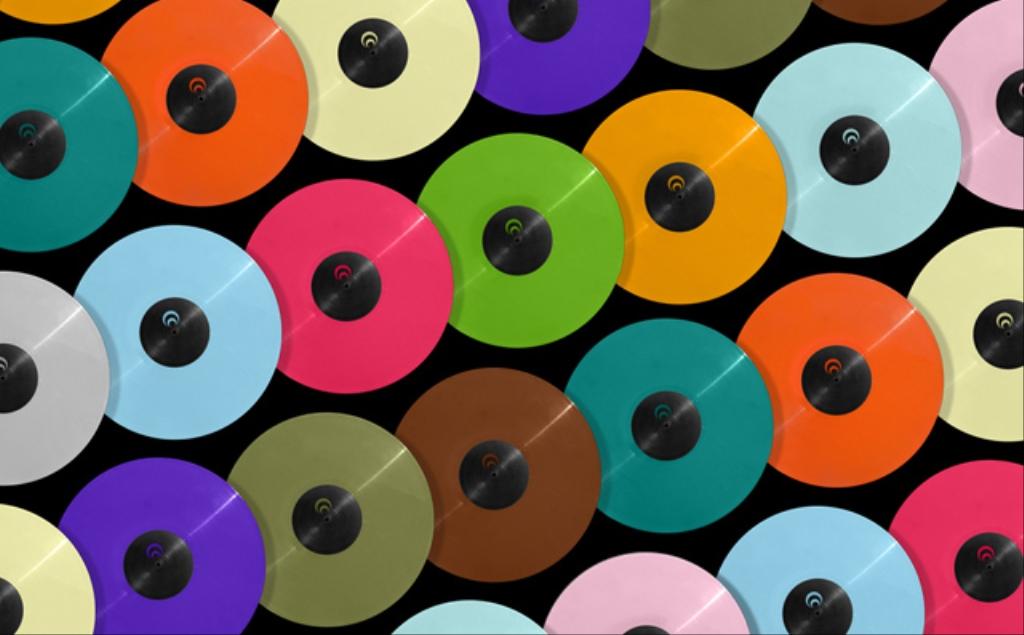 Rainbow Exotic Music