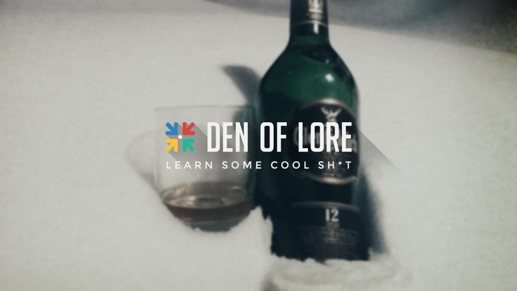 Den of Lore