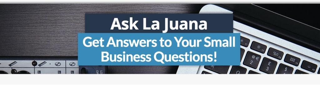 ASKLaJuana Radio Show   Answers