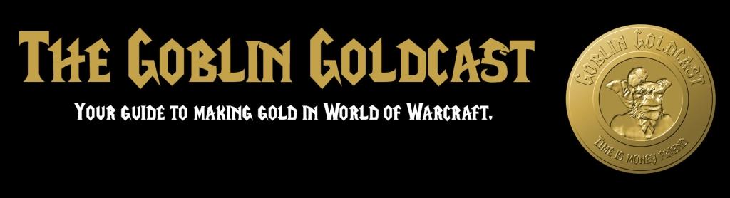 Goblin Goldcast