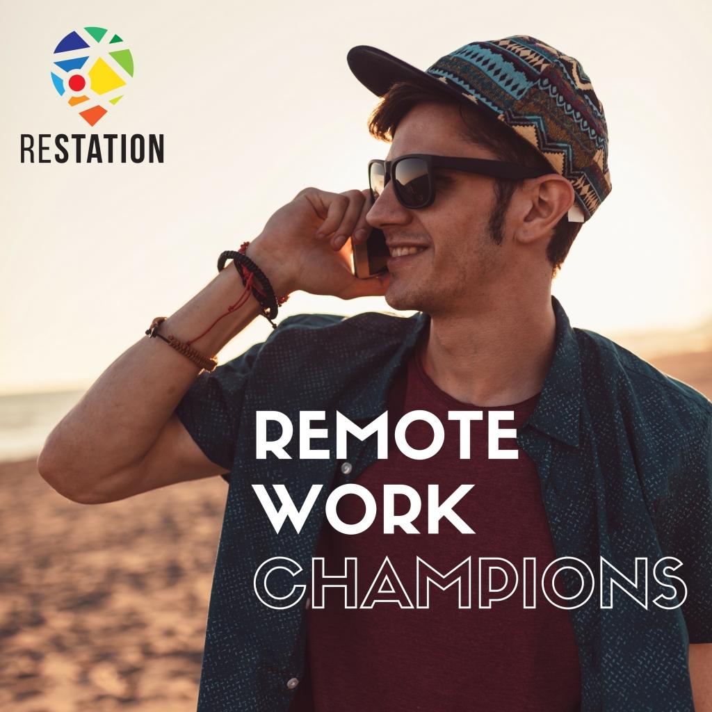 Remote Work Champions