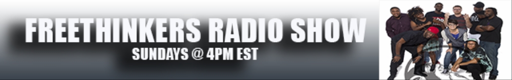 The Freethinkers Radio Show