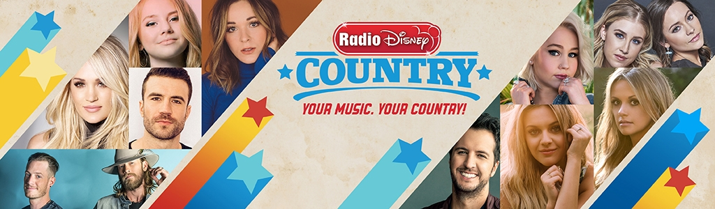Radio Disney Country 'Spotlight'