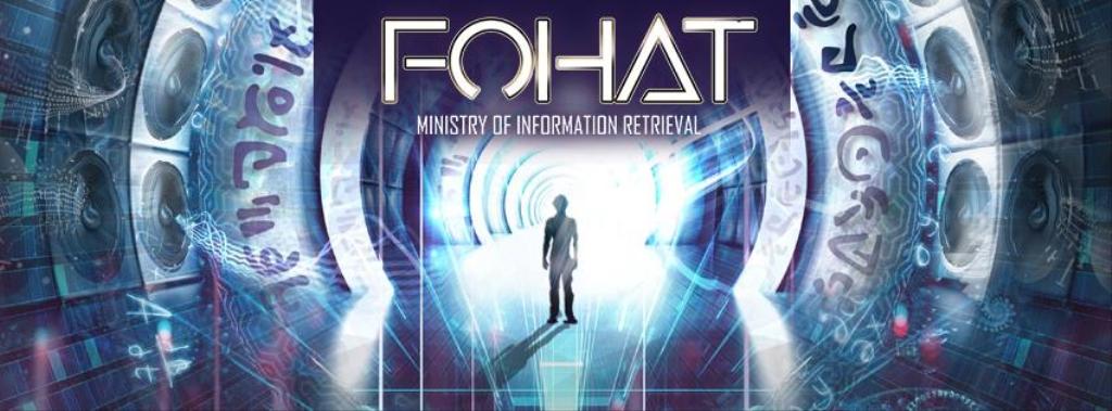 Fohat - Psytrance Mixes