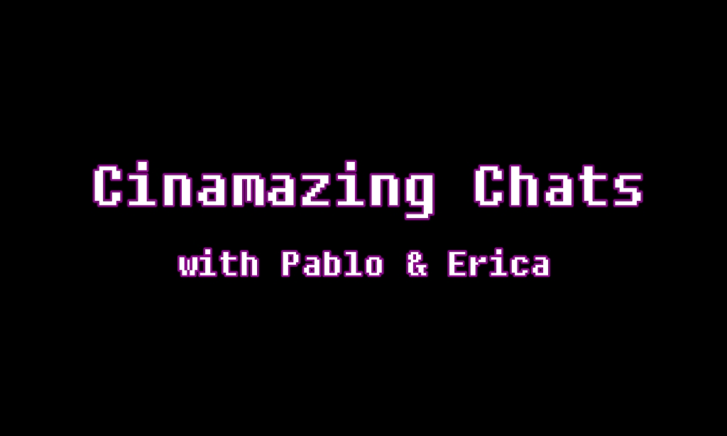 Cinamazing Chats