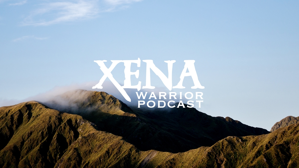 Xena: Warrior Podcast