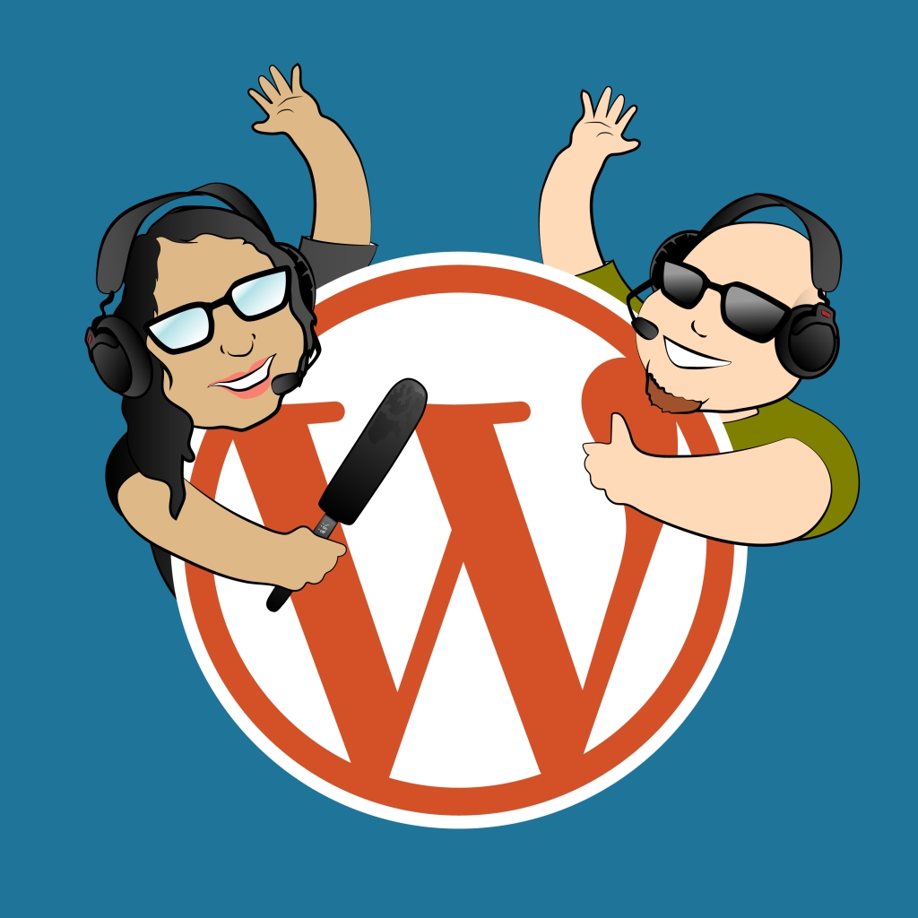Wordpress Podcasten