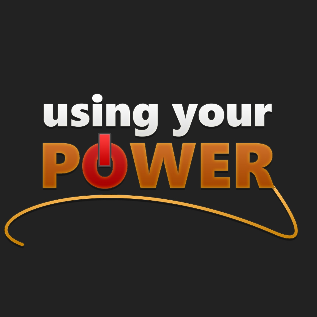 Using Your Power
