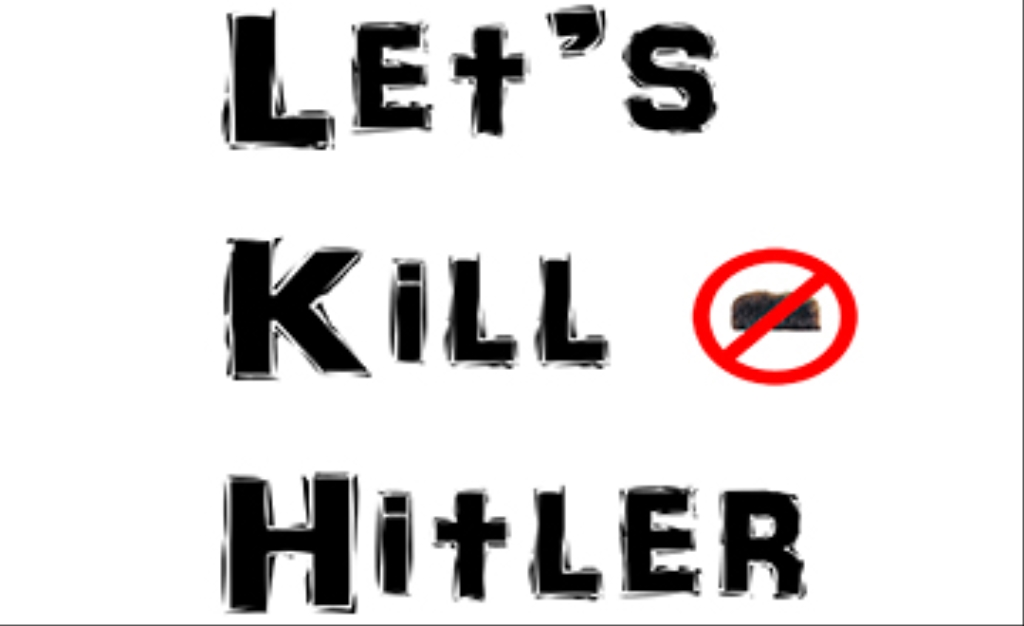 Let's Kill Hitler