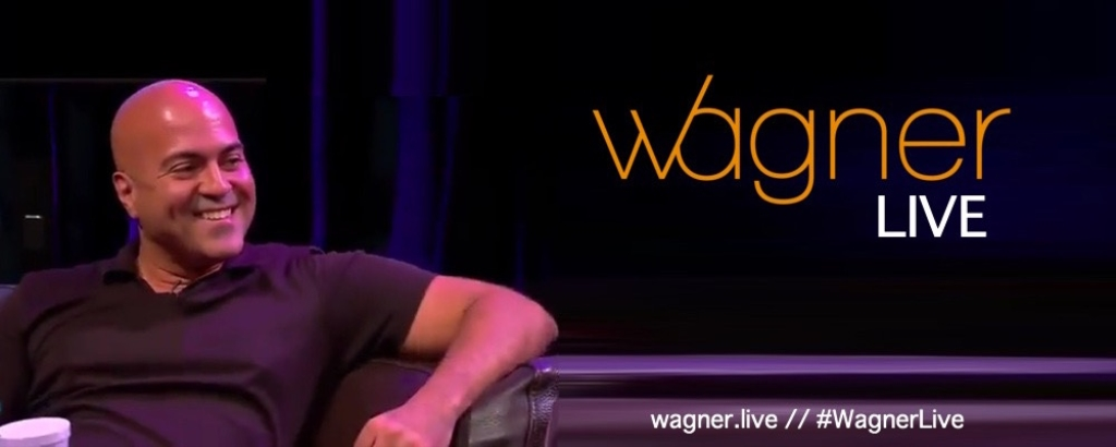 Wagner Live Interviews
