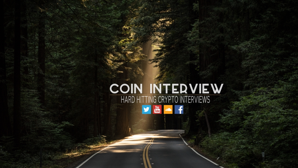 Coin Interview Cryptocurrency Podcasts