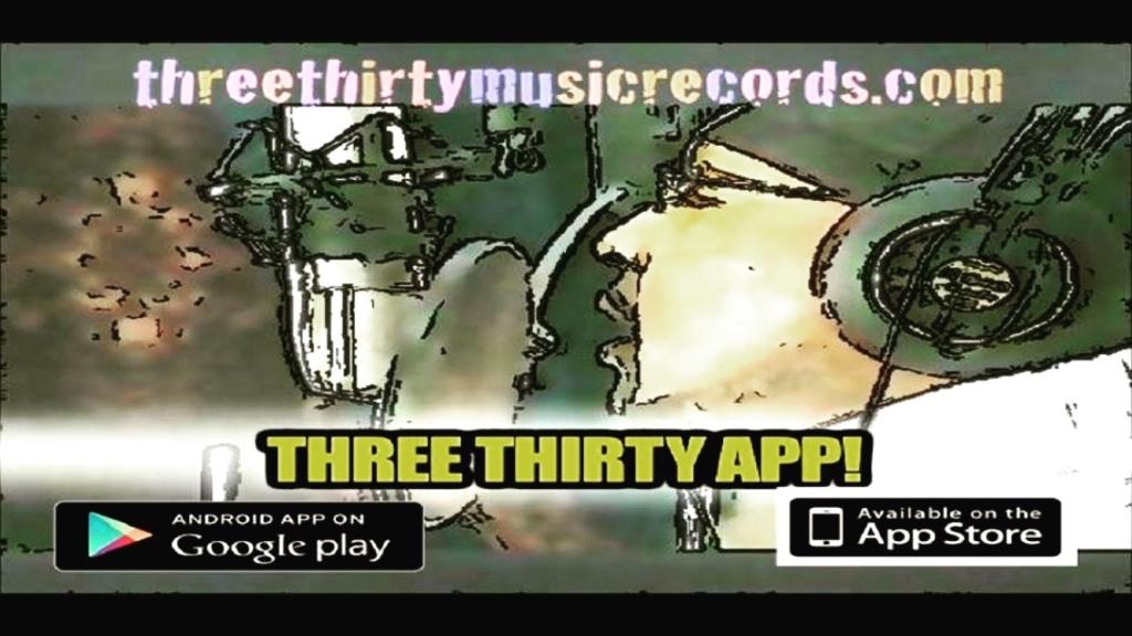 ThreeThirty App Radio