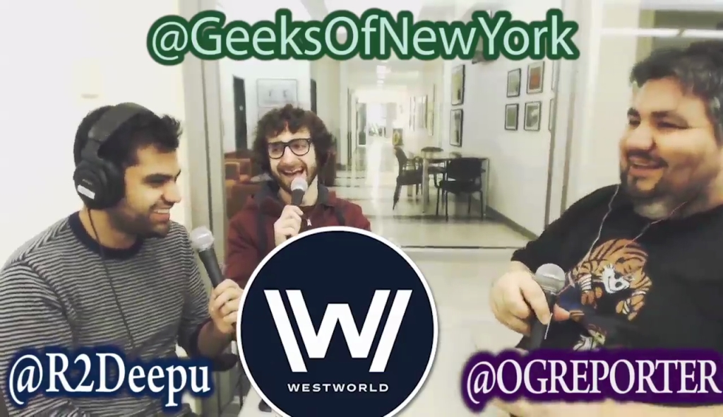 Geeks of New York