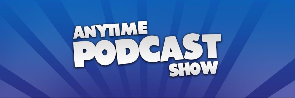Yvette & Glen's Anytime Podcast Show