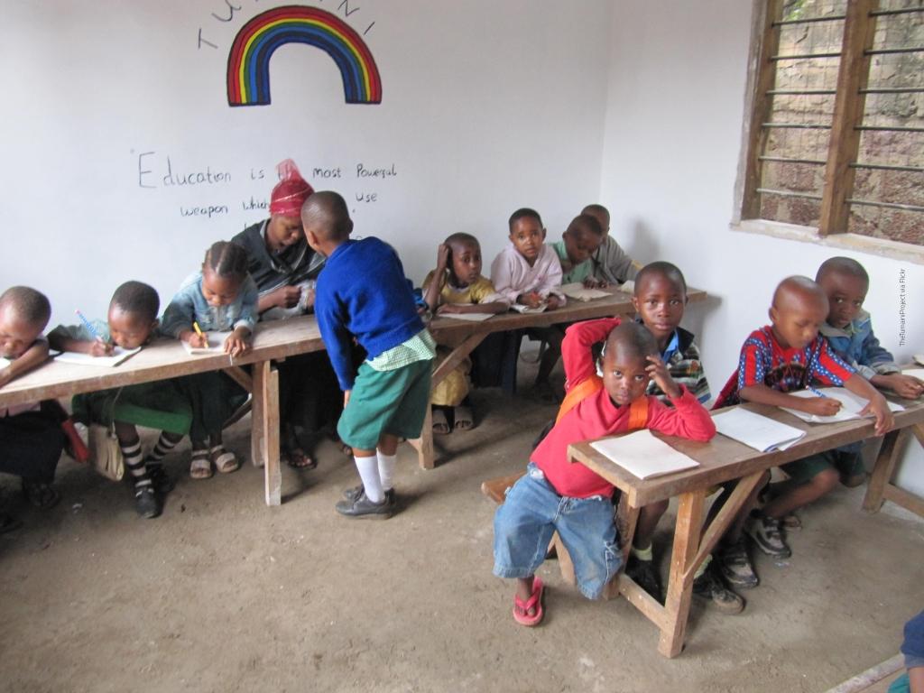 Education International EdVoices