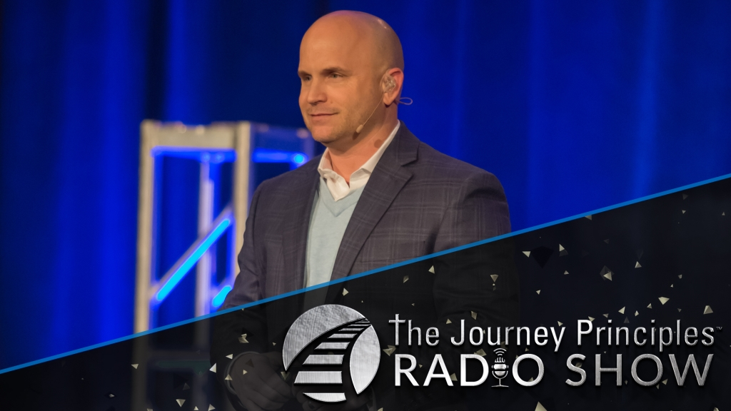 The Journey Principles Radio Show