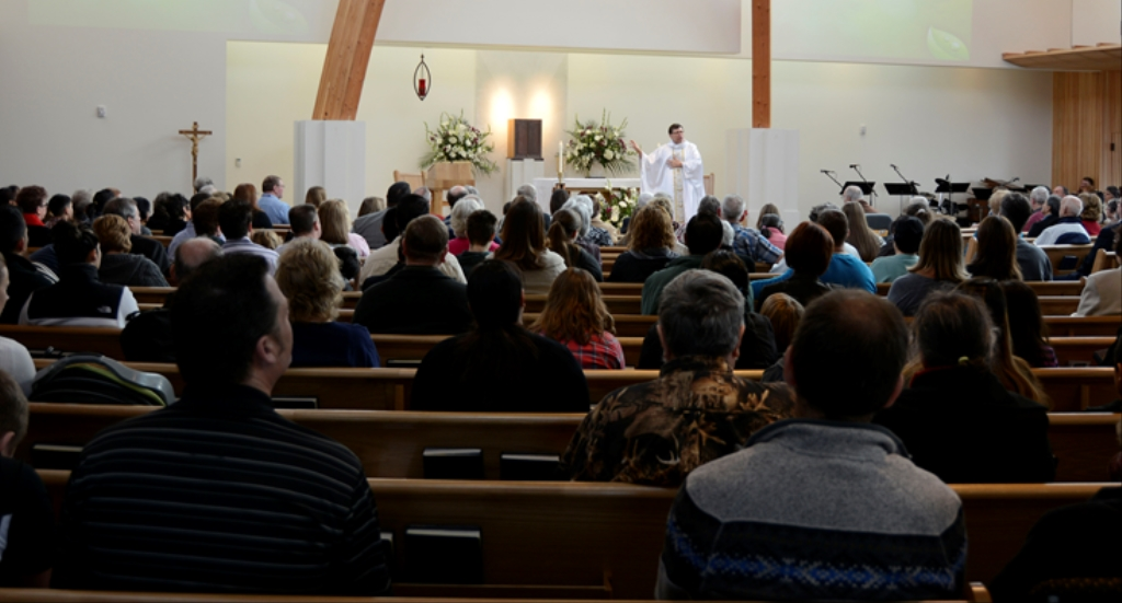 Weekly Sermons from Father Gary Zerr (www.frgary.com)