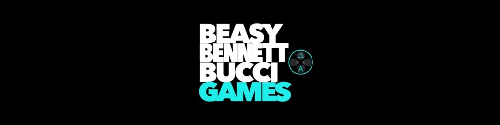 BeasyBennettBucciGames Podcast