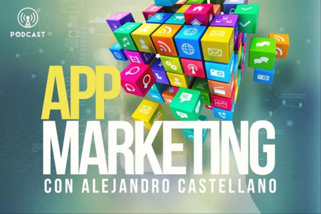 App Marketing Podcast