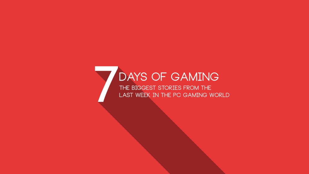 7 Days of Gaming